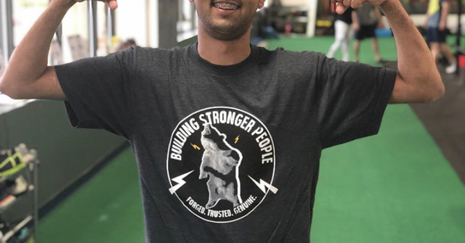 BONUS EPISODE: Todd Bumgardner – Please Help Us Raise Money For A GREAT Cause image