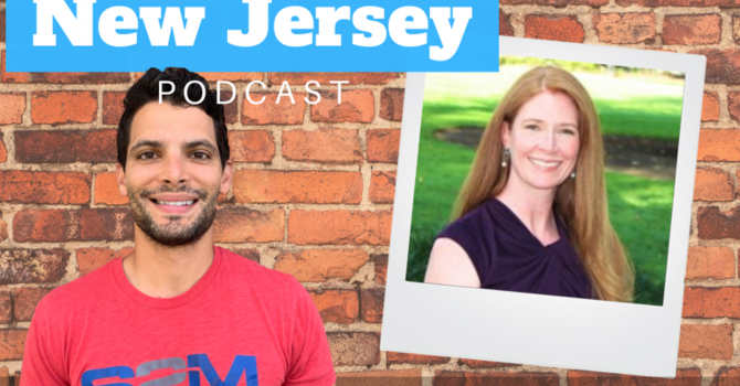 [NEW PODCAST] Trish O'Brien — Pediatric Occupational Therapist & Director/Owner of Springboard Therapy