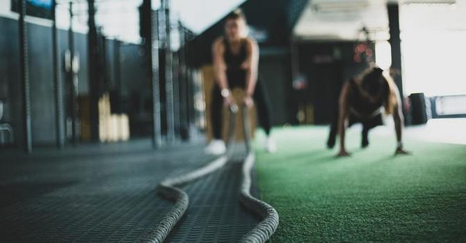 CrossFit Injuries & Recovery